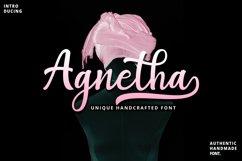 Agnetha Product Image 1
