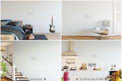 Wall Mockup - Bundle Vol. 3 Product Image 2
