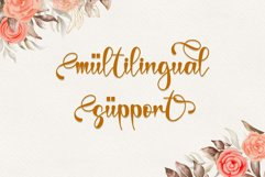 Betteryou - Modern Calligraphy Product Image 5