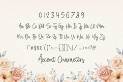 Goldie Dreambox Monoline Handwritten Font Product Image 6