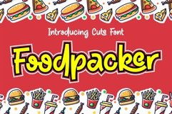 Foodpacker Product Image 1
