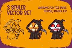 Mister Pumpkins | Bonus Vector Product Image 5