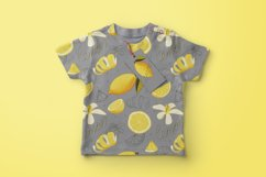 Lemon digital Set Yellow / Gray Product Image 4