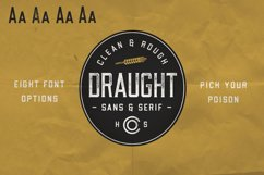 The Brewers Font Collection 8 Fonts Product Image 2