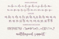 Warilah - Modern Calligraphy Product Image 5