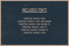 Tennessee Whiskey Product Image 5