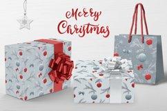 Christmas pattern Product Image 3