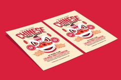 Chinese New Year Flyer Product Image 4