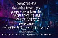 Atokous | Drybrush Fonts Product Image 4
