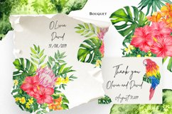 Pretty Garden. Watercolor collection Product Image 4