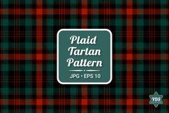 Plaid Pattern. Christmas seamless Pattern. Tartan. Product Image 1
