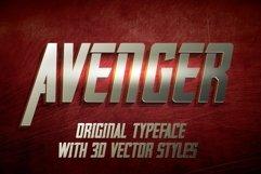 Big Bundle - 14 more fonts! Product Image 3