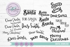 Christmas Cookies for Santa Tray Builder Bundle Product Image 5