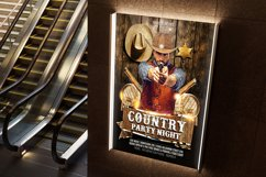 Country Party night Product Image 3