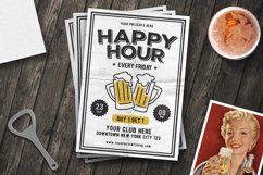 Vintage Happy Hour Product Image 1