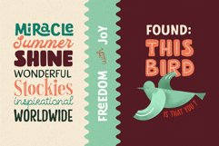 Howli Font Pack Product Image 6