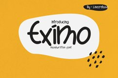 Eximo Product Image 1