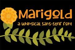 ZP Marigold Product Image 1