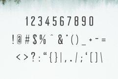 Clarra Sans Serif Font Family Product Image 3