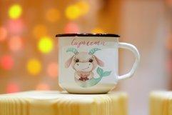 Watercolor Bulls Zodiac 2021 Product Image 2