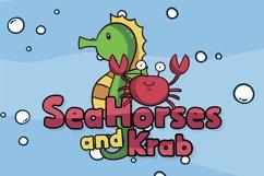 Sea Horses Product Image 2