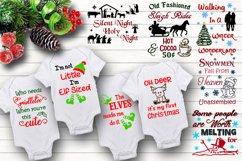 Christmas digital bundle of 22designs - SVG, PNG & PDF Product Image 2