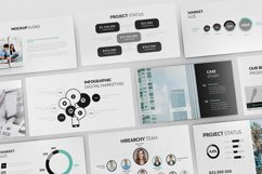 Pitch Deck Google Slides Template Product Image 4