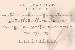 Amarithe - Elegant Script Font Product Image 2