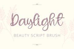 Daylight - Beauty Script Brush Product Image 1