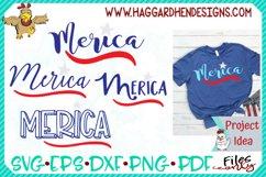 Merica Product Image 1