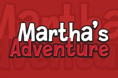 Solid Classic Font Product Image 4