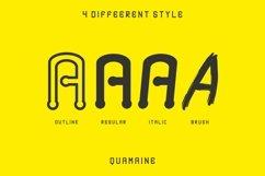Quamaine Product Image 4