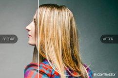 Portrait Retouch Lightroom Presets Volume 1 Product Image 5