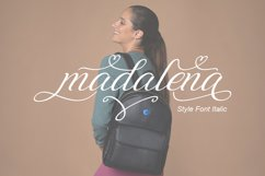 Margareth Duo Style Product Image 2