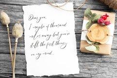 Belastine // Wedding Script Font Product Image 2