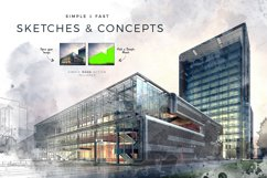 ArchiSketch & Concepts Product Image 1