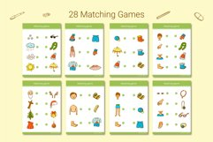 Kids Activities. Educational Games Product Image 2