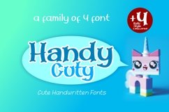 Handy Cuty Product Image 1