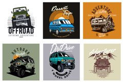 Offroad & truck Vehicle Collection Product Image 6
