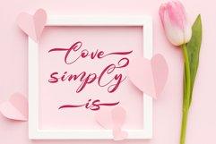 Balline // Wedding Script Font - WEB FONT Product Image 5