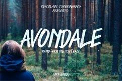 Avondale Product Image 1
