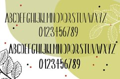 Gin And Tonic   Sans Serif Font Duo Product Image 2