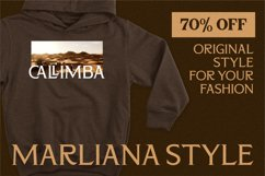 CALLIMBA - Luxury Serif Font Product Image 12