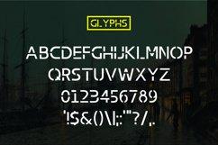 Abang Typeface Font Product Image 3