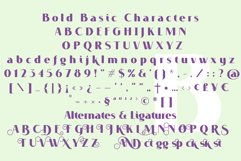 VOGUER Sans Product Image 6