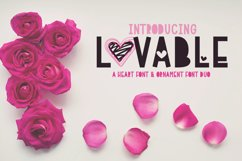 Lovable & Ornaments Product Image 1