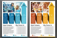 Business Flyer Template Product Image 1