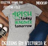 St Patrick's Day svg bundle, 30 Designs, SVG cut files Product Image 3