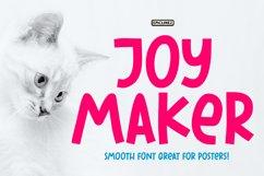 Joy Maker Product Image 1