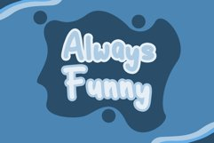 JellyBean    Cute & Playful Fonts Product Image 2